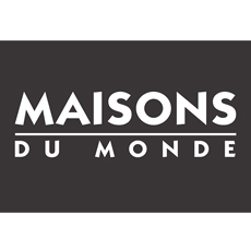 maison du monde catalogues et promos des magasins maison. Black Bedroom Furniture Sets. Home Design Ideas