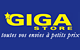 Logo Giga Store