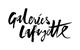 Catalogue Galeries Lafayette