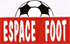 Logo Espace foot