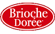 Logo Brioche Dore
