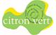 Logo Citron Vert