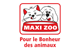 Promo Maxi Zoo Paris
