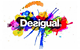 Logo Desigual