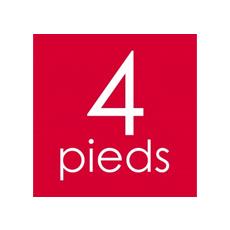Quatre Pieds Chaises 4 pieds - promos et catalogue 4 pieds en cours