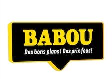 Catalogue Babou