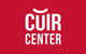 Logo Cuir Center