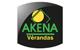 Logo Akena Vérandas