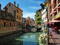 Promos et magasins pour votre shopping à Annecy