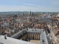 Promos et magasins pour votre shopping à Dijon