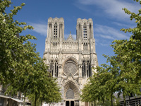 Promos et magasins pour votre shopping à Reims